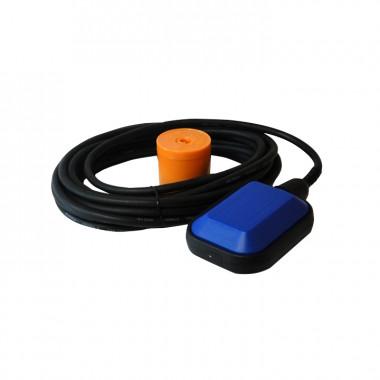 Электрический выключатель уровня с кабелем 6м