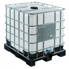 Еврокуб б/у 1000 литров (промытый)